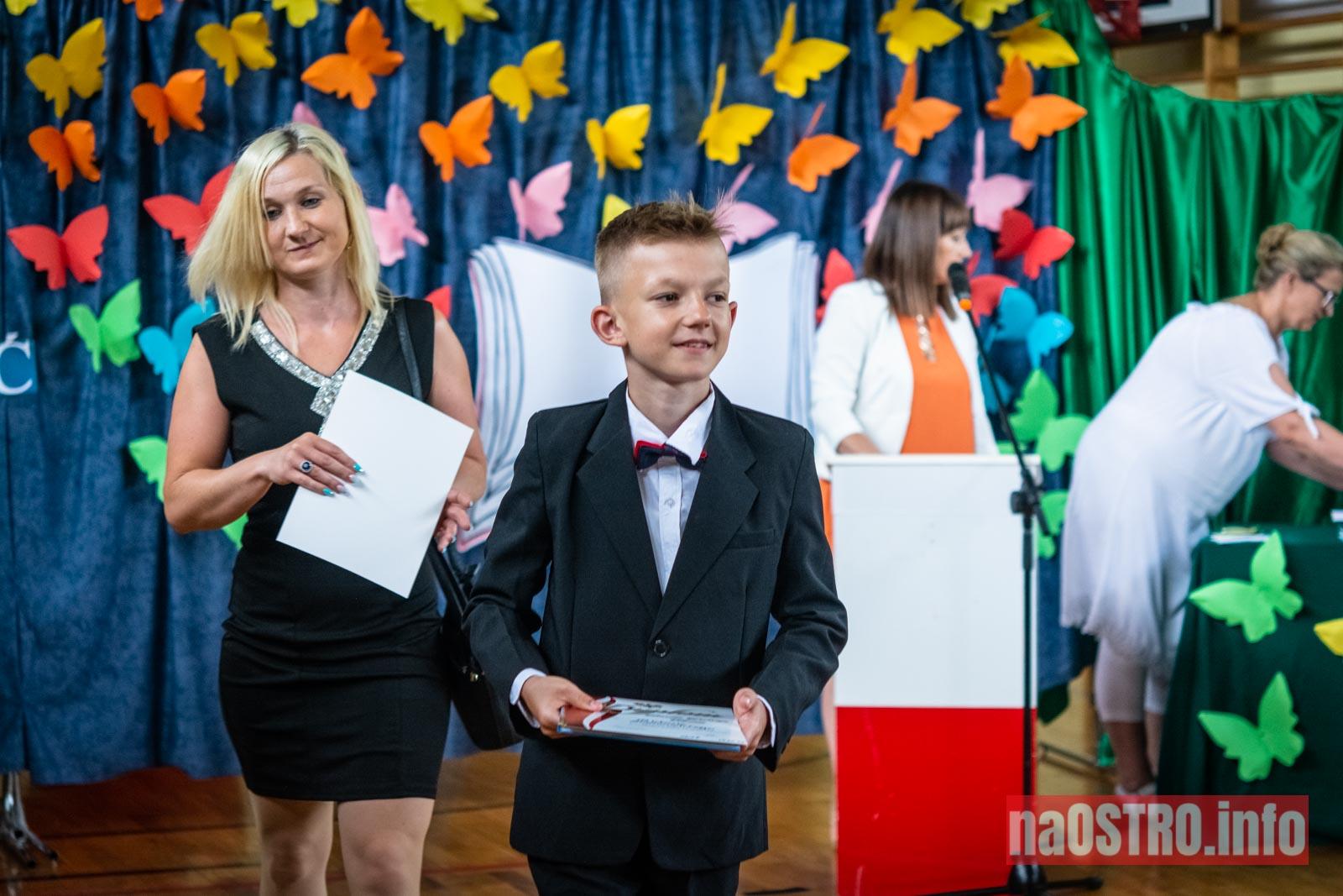 NaOSTROinfo Zakończenie roku szkolnego Bałtów-32