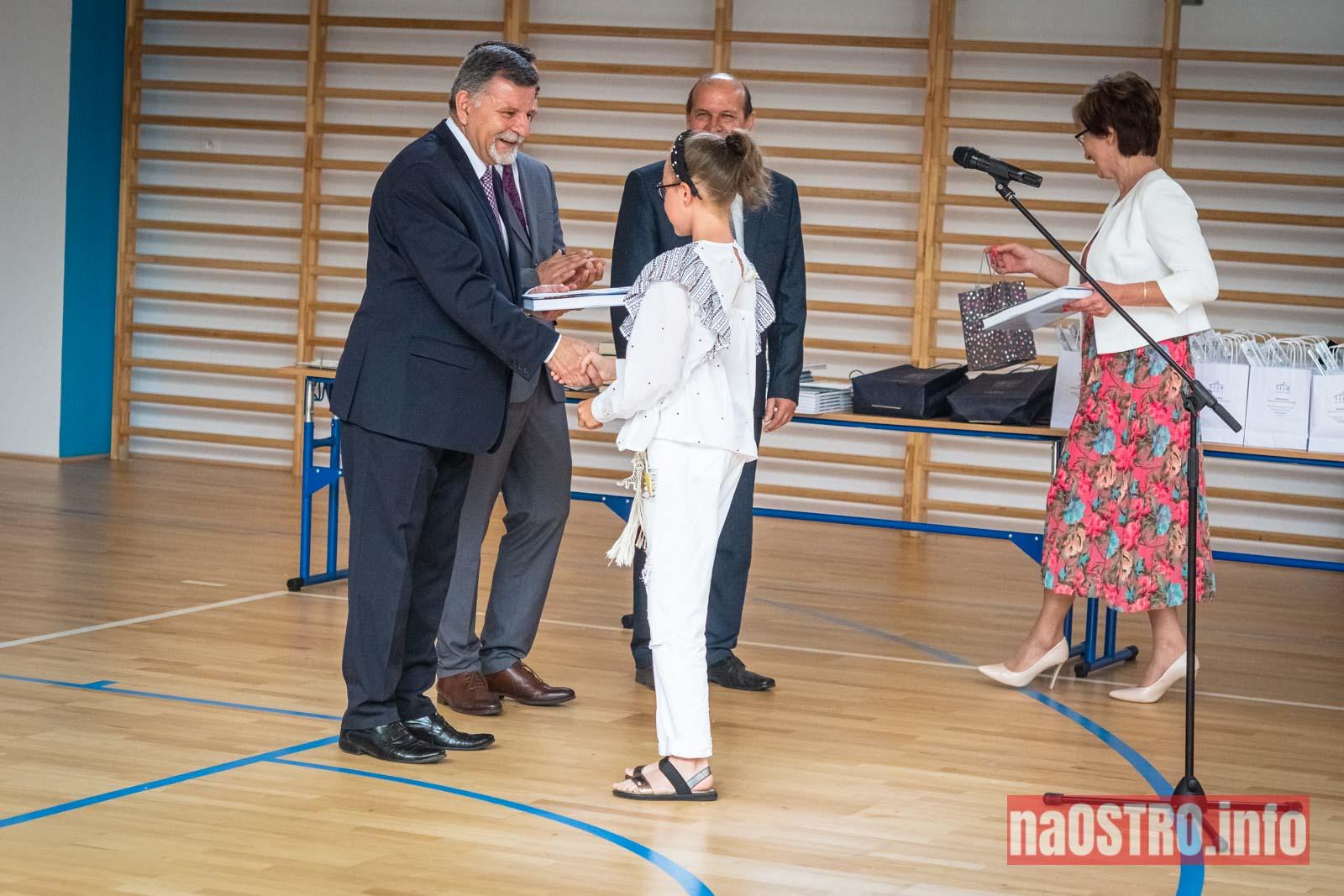 NaOSTROinfo Zakończenie roku szkolnego Bałtów-51