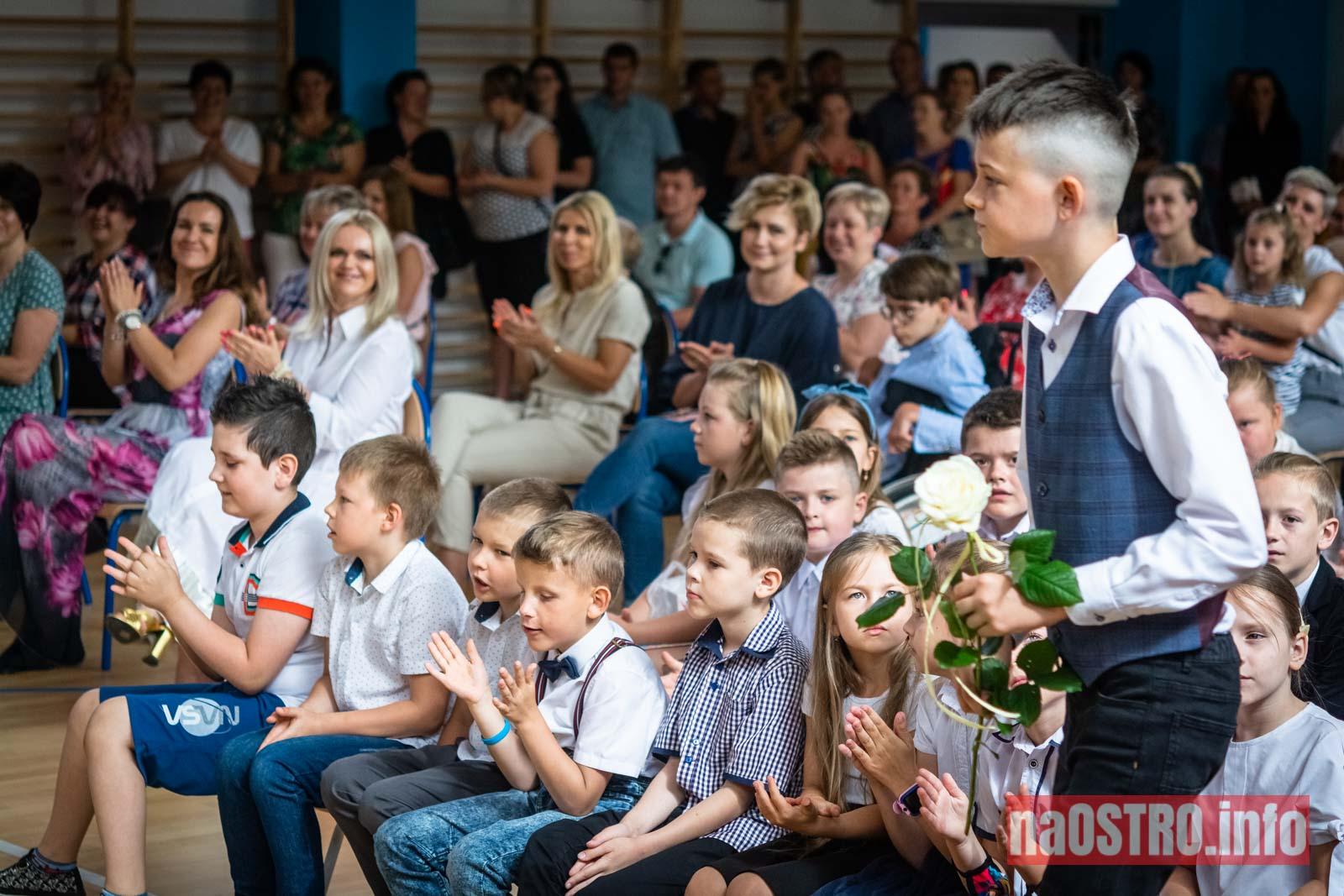 NaOSTROinfo Zakończenie roku szkolnego Bałtów-53