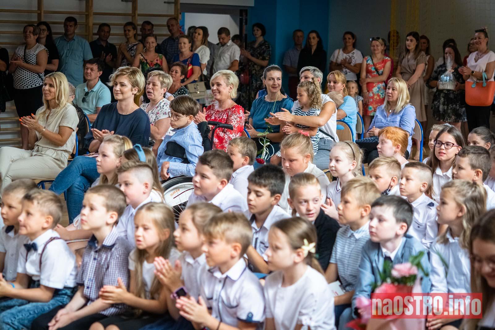NaOSTROinfo Zakończenie roku szkolnego Bałtów-54