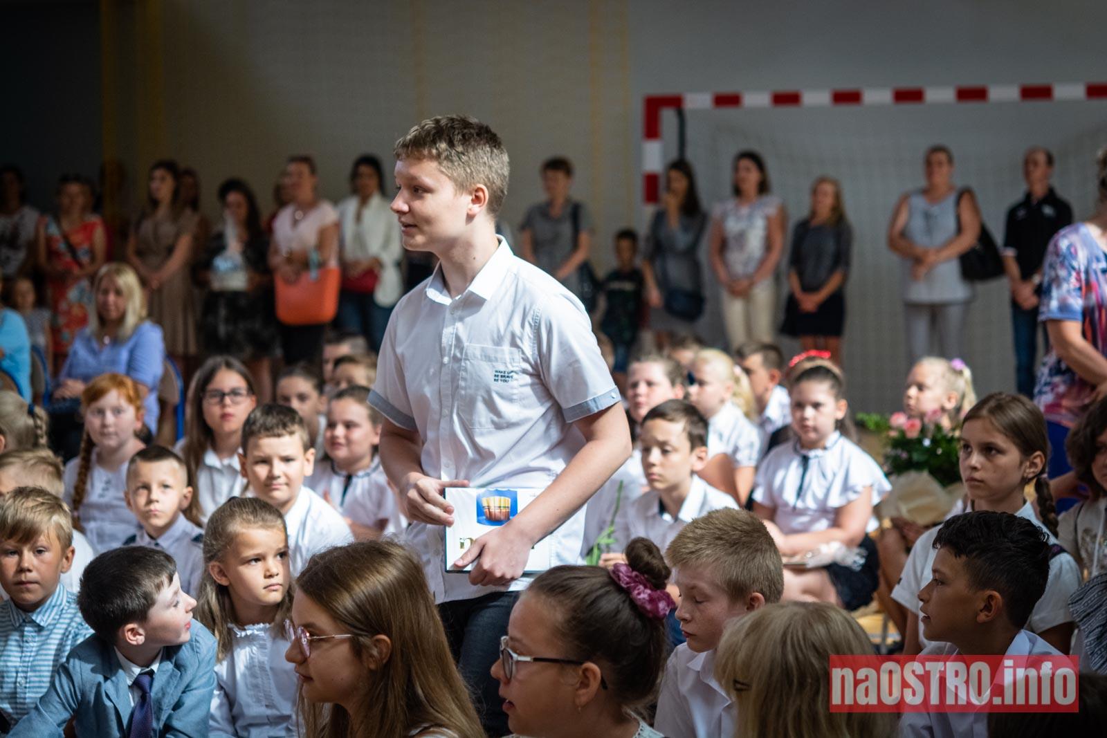 NaOSTROinfo Zakończenie roku szkolnego Bałtów-55