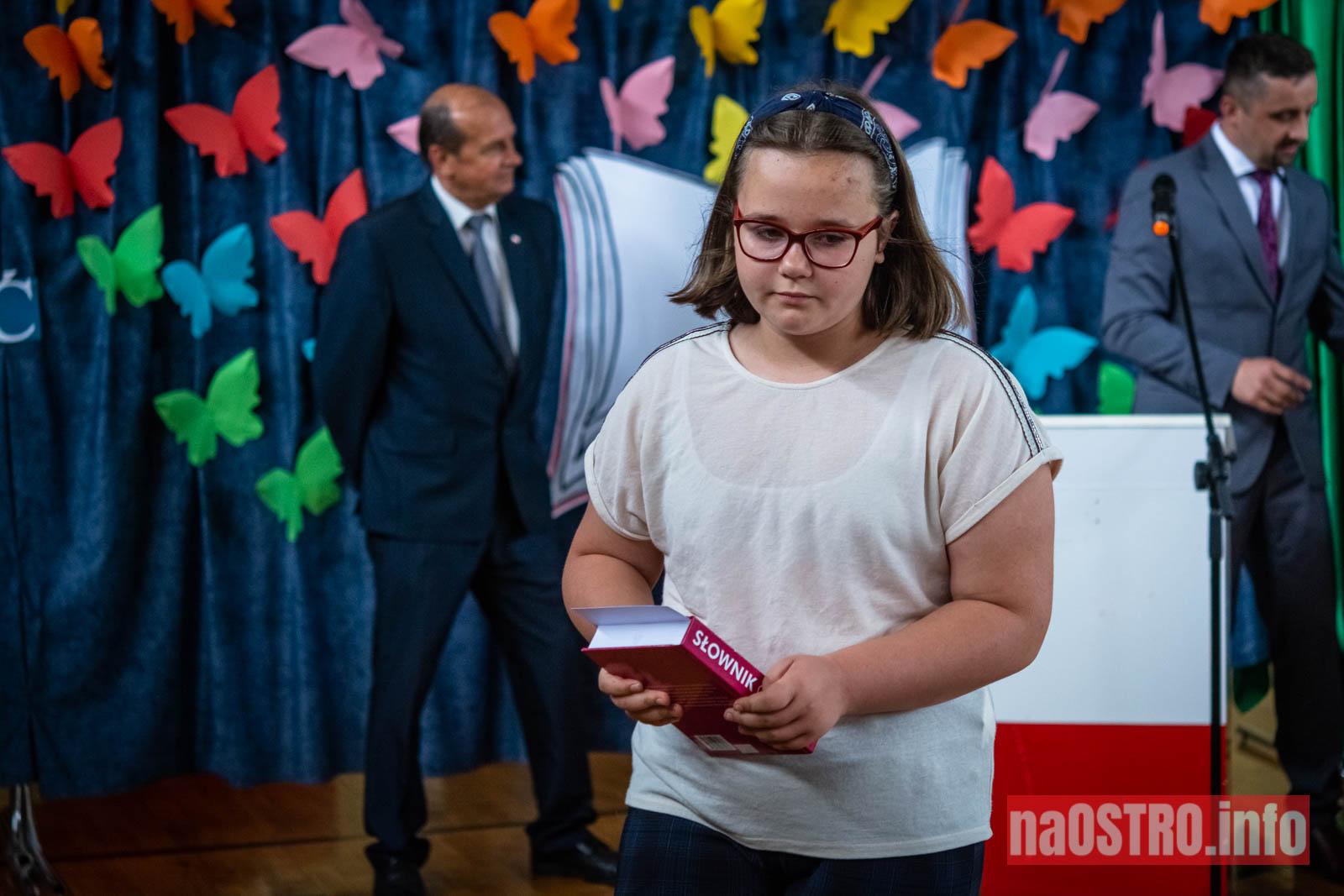 NaOSTROinfo Zakończenie roku szkolnego Bałtów-6