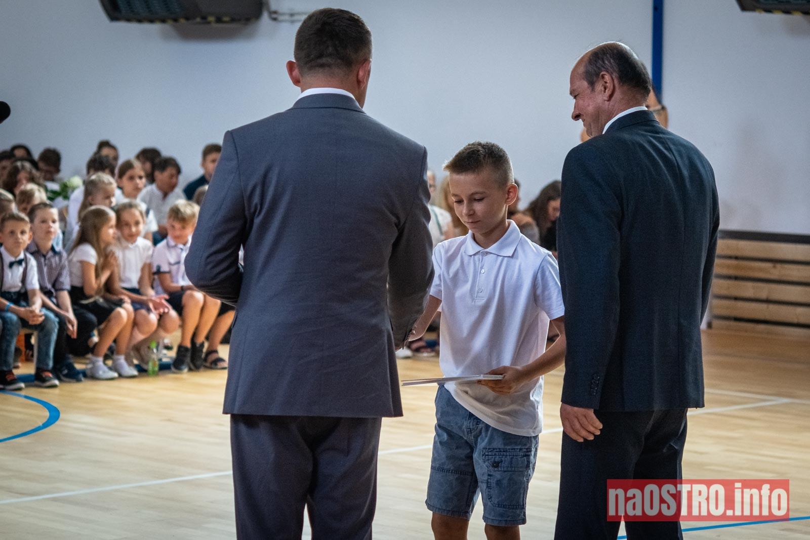 NaOSTROinfo Zakończenie roku szkolnego Bałtów-60
