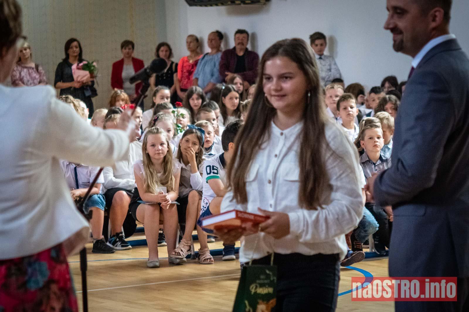 NaOSTROinfo Zakończenie roku szkolnego Bałtów-61