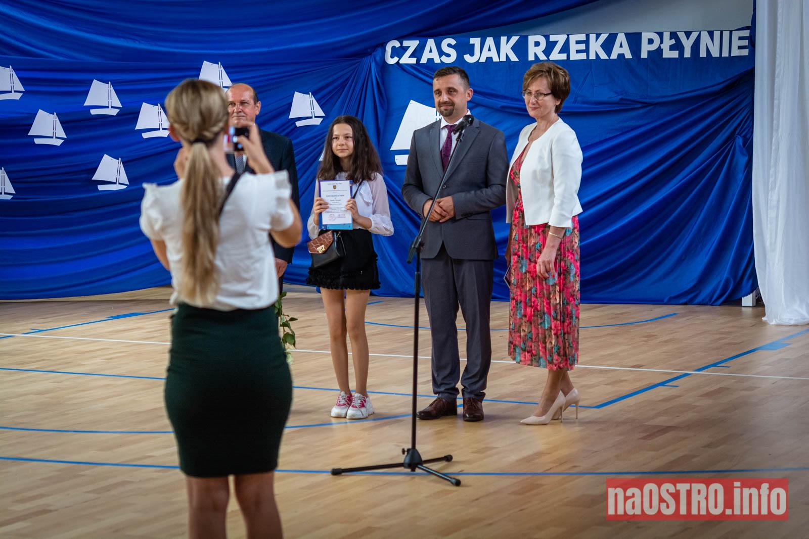 NaOSTROinfo Zakończenie roku szkolnego Bałtów-64