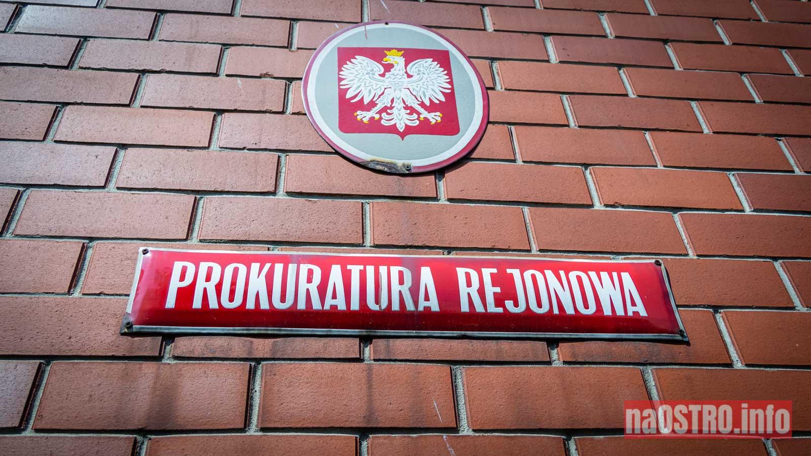 Prokuratura Rejonowa w Ostrowcu Świętokrzyskim