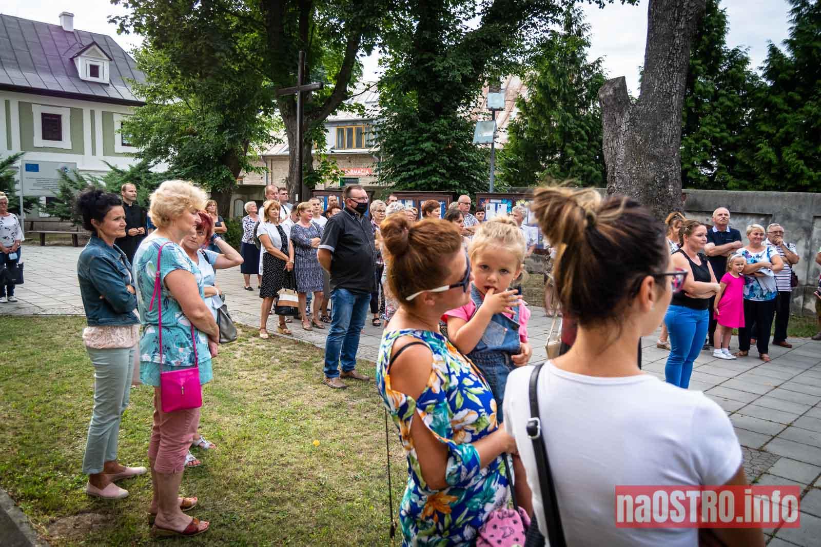 NaOSTROinfo 30 rocznica smierci ks Marcina Popiela-3