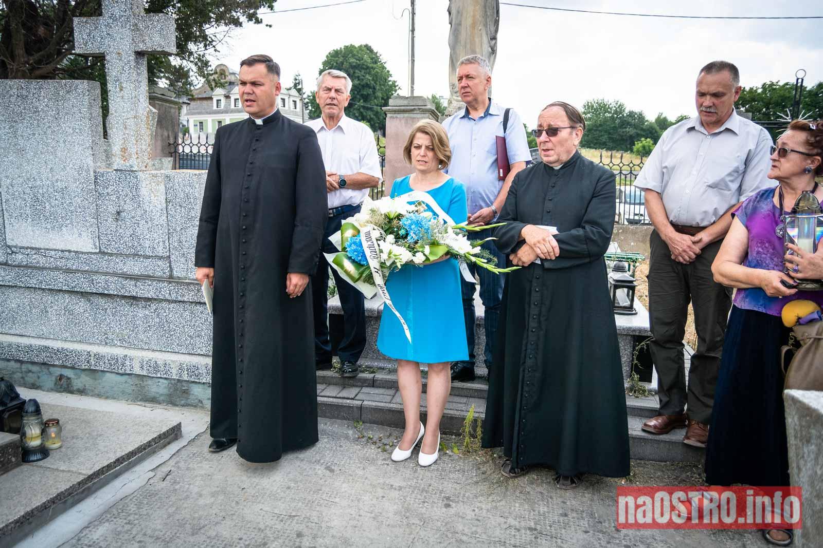 NaOSTROinfo 30 rocznica smierci ks Marcina Popiela-47