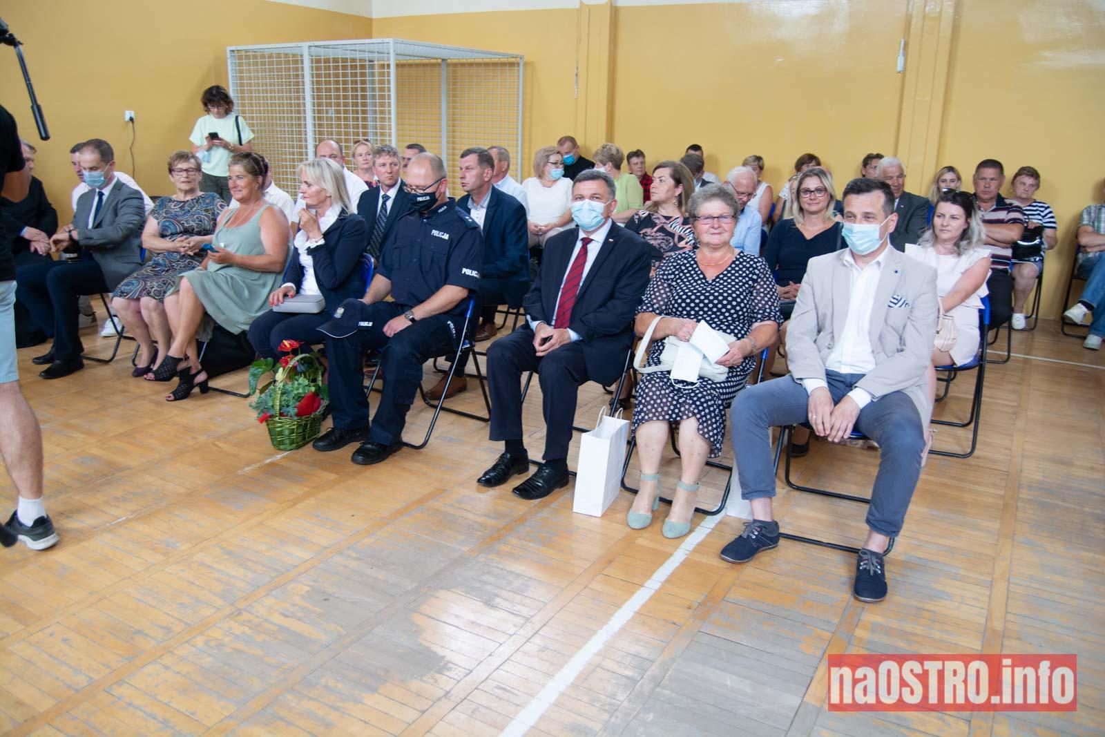 NaOSTROinfo Dom Seniora w Ćmielowie otwarcie-1