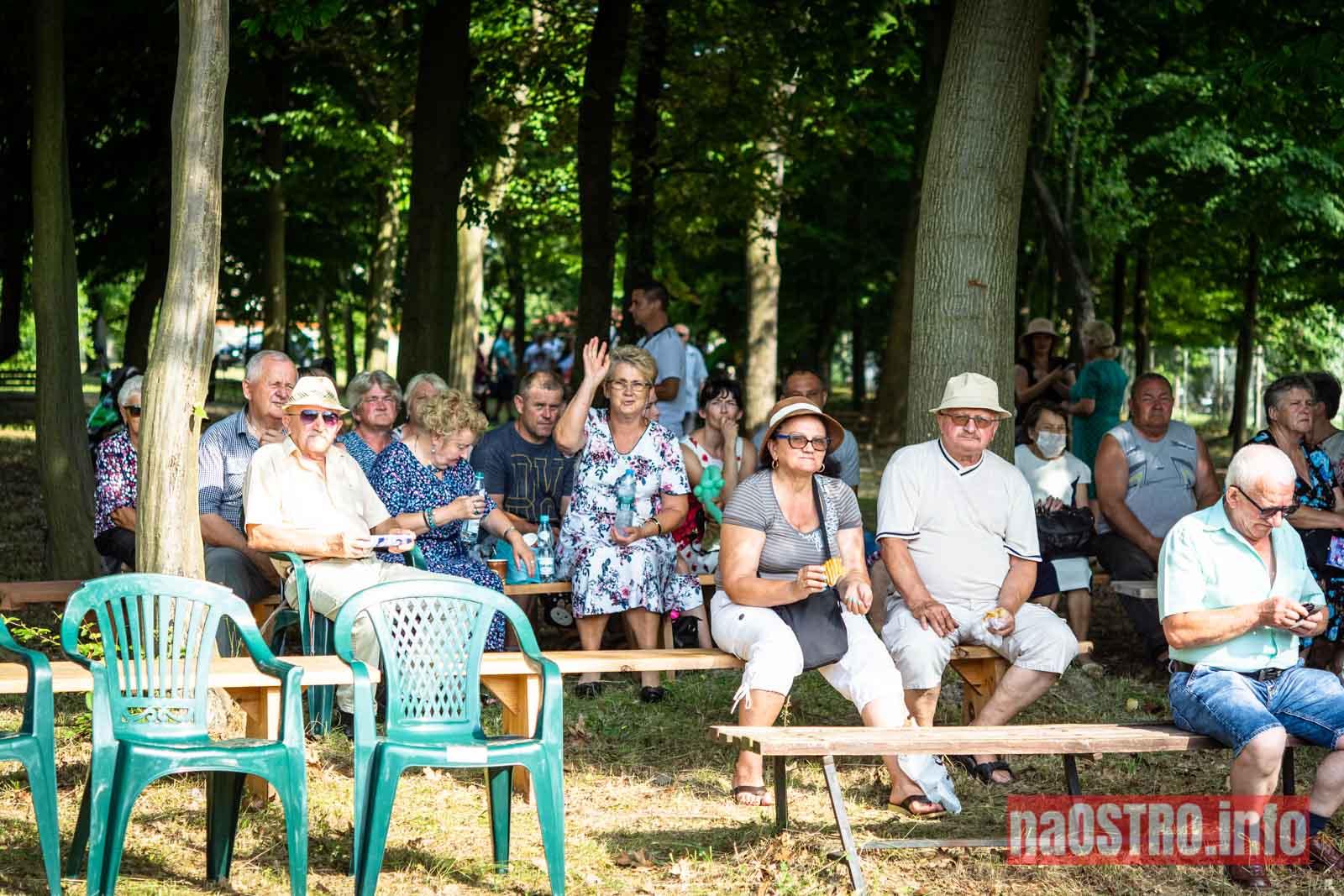 NaOSTROinfo Festyn janik dla Mieszkańców-2
