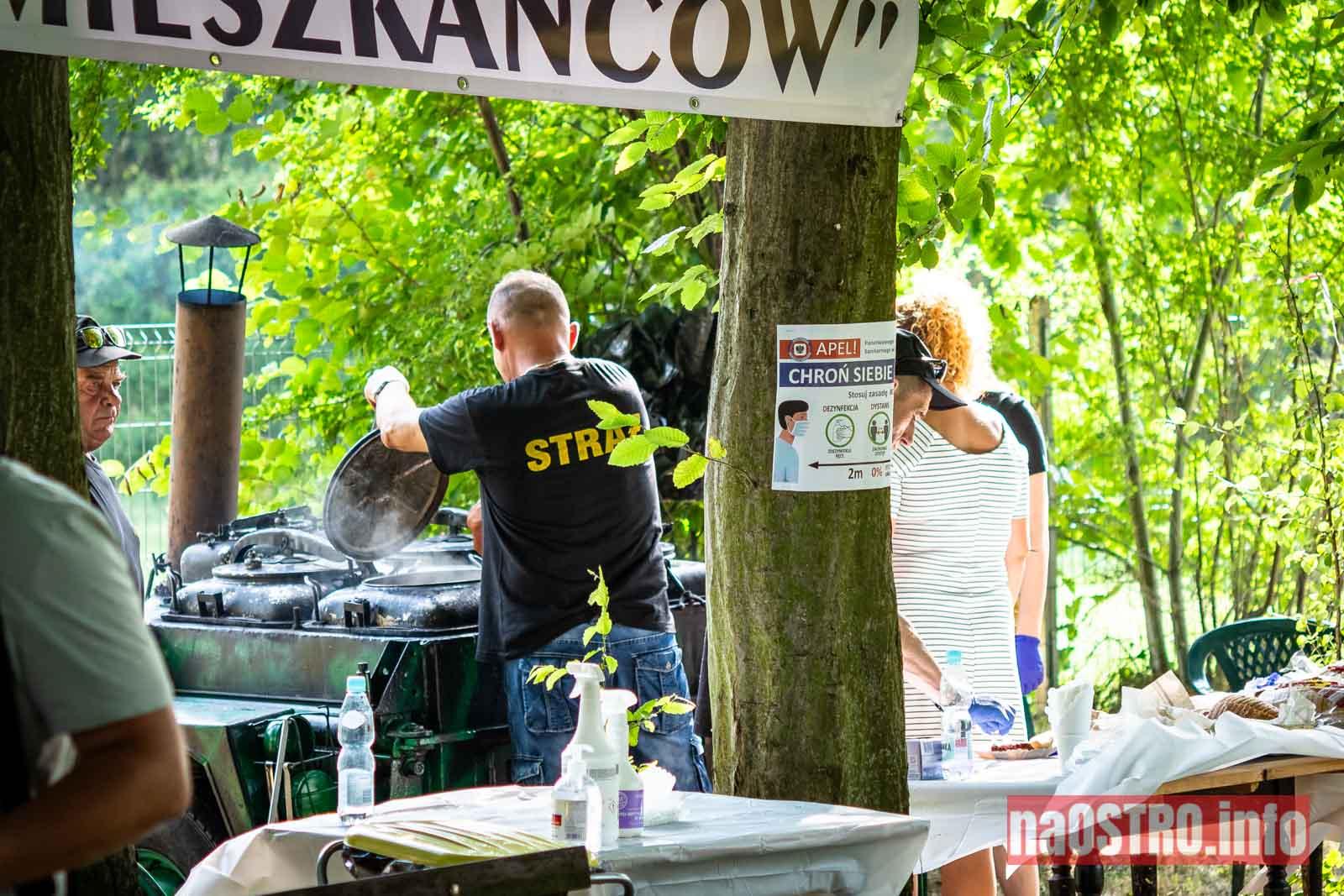 NaOSTROinfo Festyn janik dla Mieszkańców-6