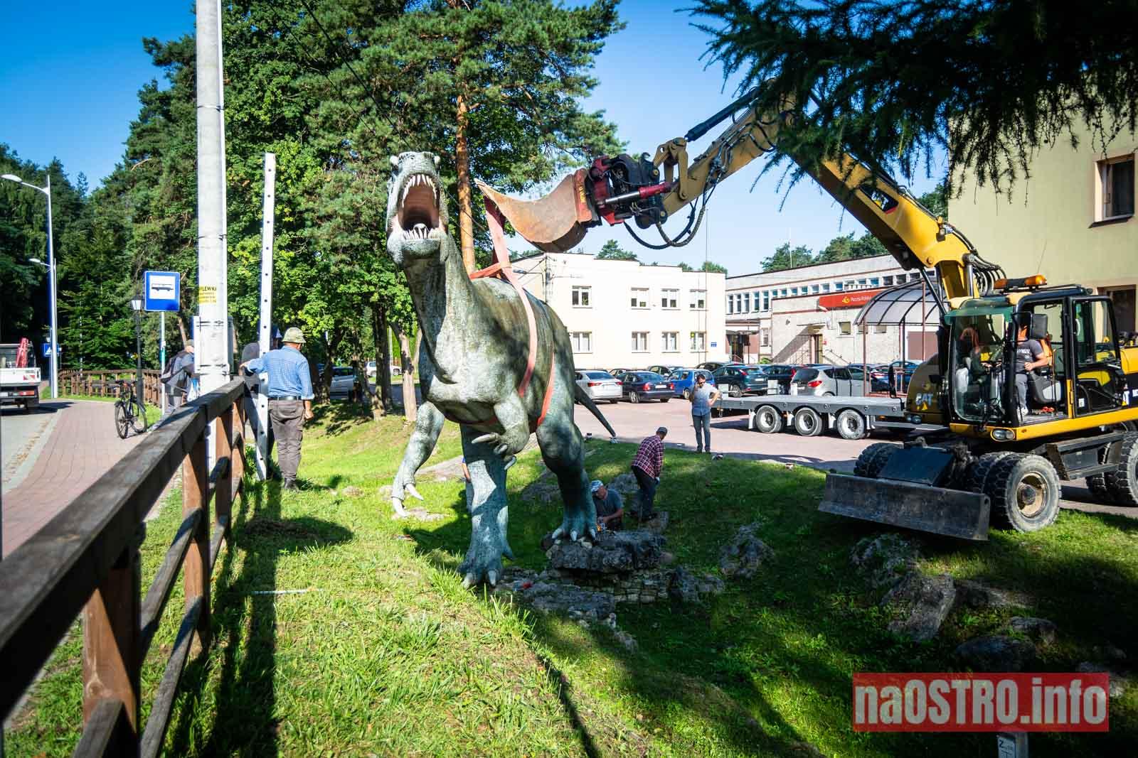 NaOSTROinfo Dinozaur Gerard-11