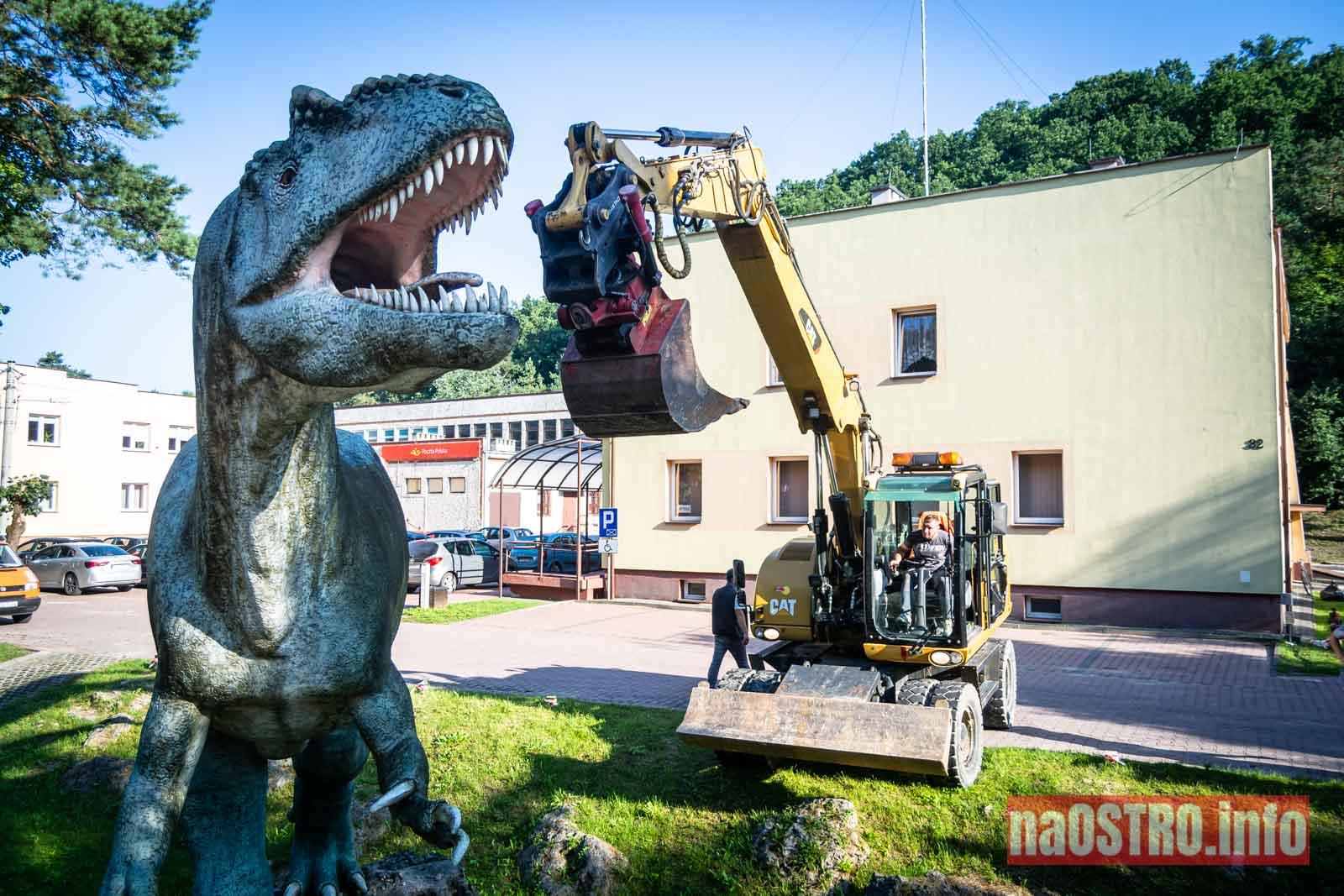NaOSTROinfo Dinozaur Gerard-4