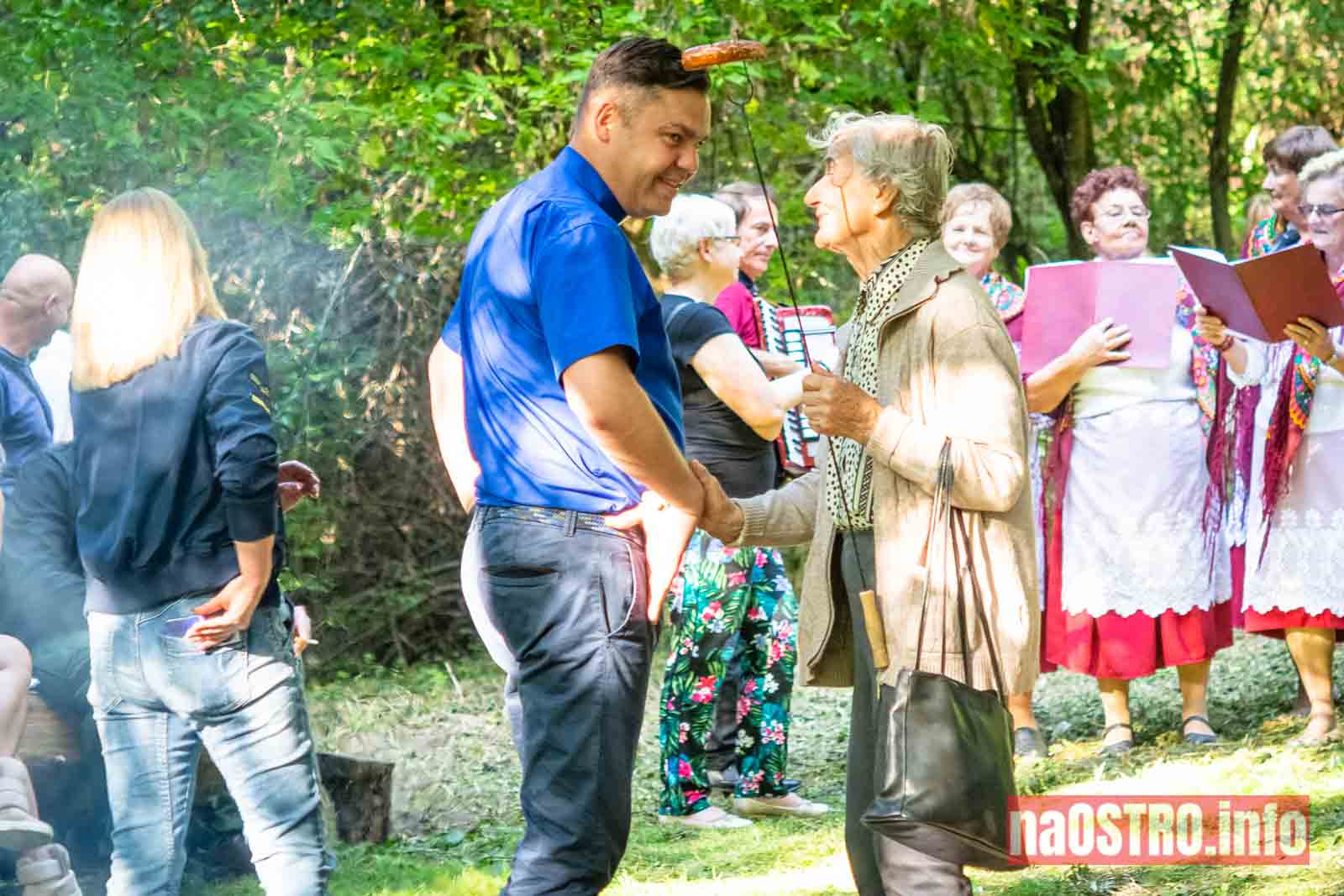 NaOSTROinfo Festyn pod kamieniem Szewna-24