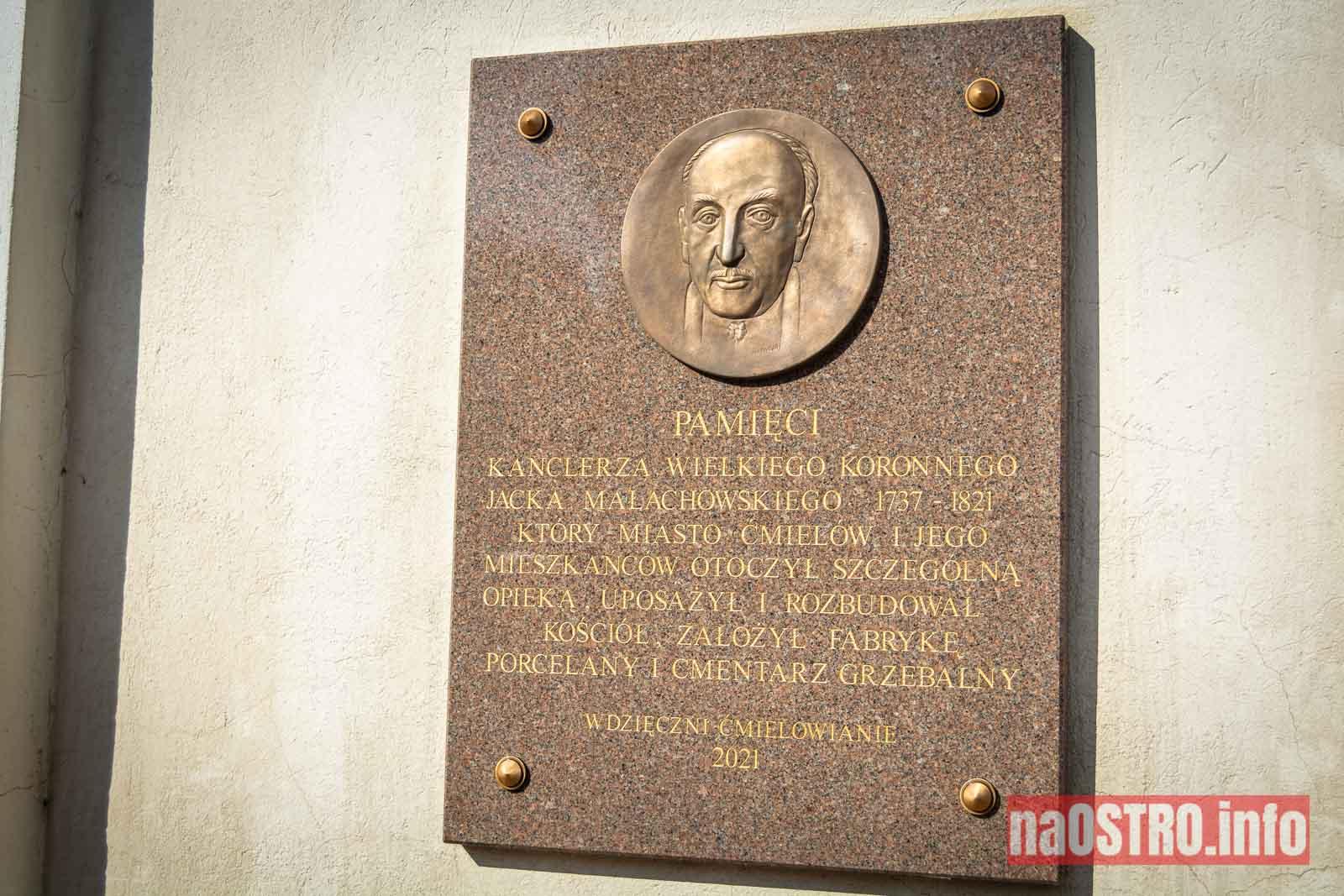 NaOSTROinfo Jacek Małacvhowski tablica Ćmielów-15