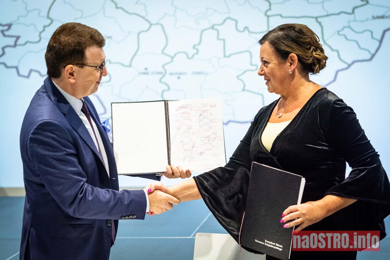 NaOSTROinfo Porozumienie Gmin Podpisanie Umowy-10