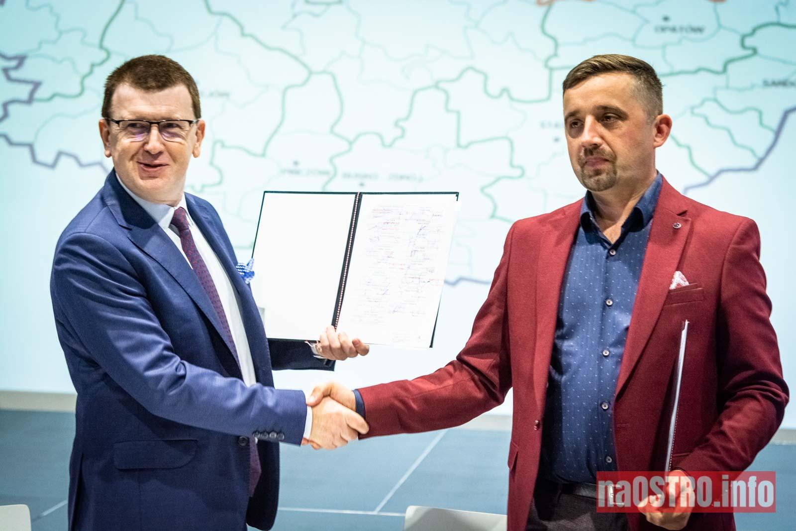 NaOSTROinfo Porozumienie Gmin Podpisanie Umowy-12