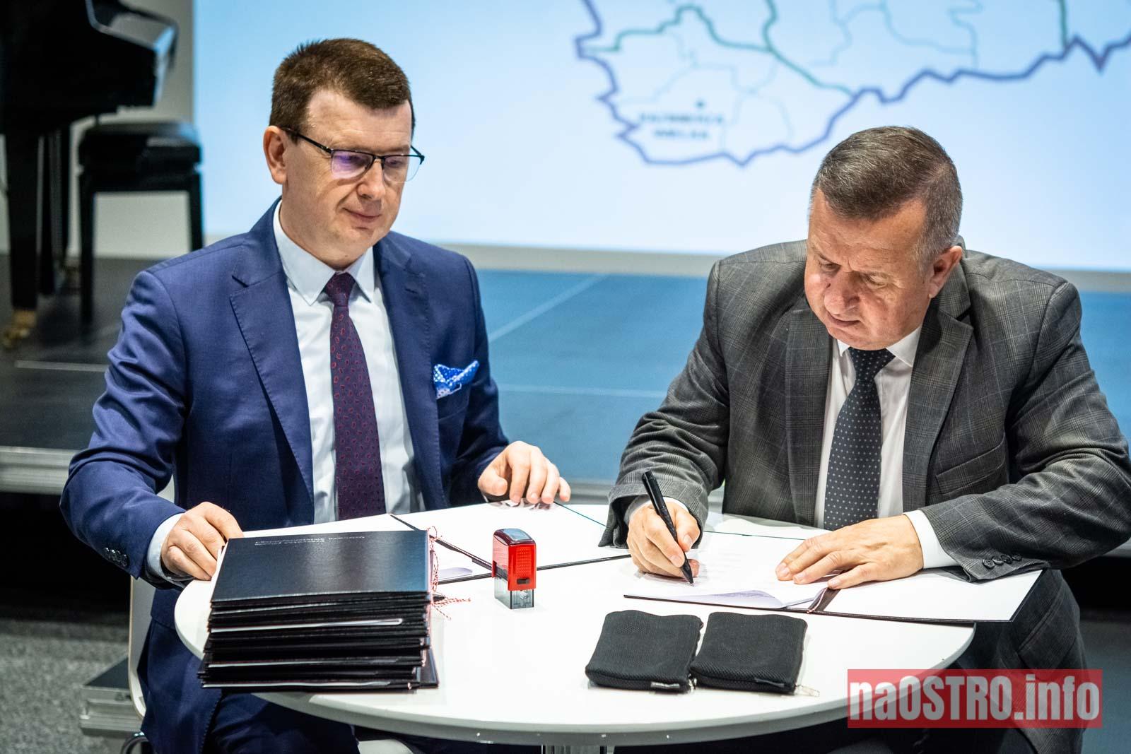 NaOSTROinfo Porozumienie Gmin Podpisanie Umowy-13