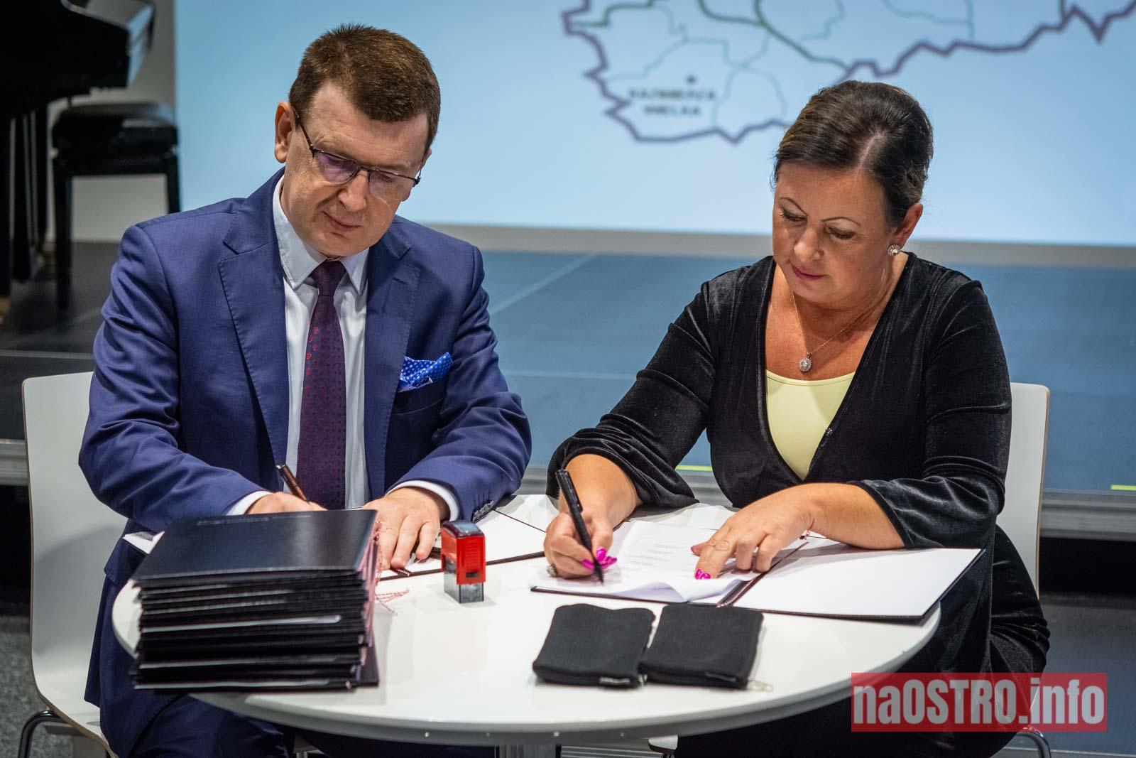 NaOSTROinfo Porozumienie Gmin Podpisanie Umowy-9