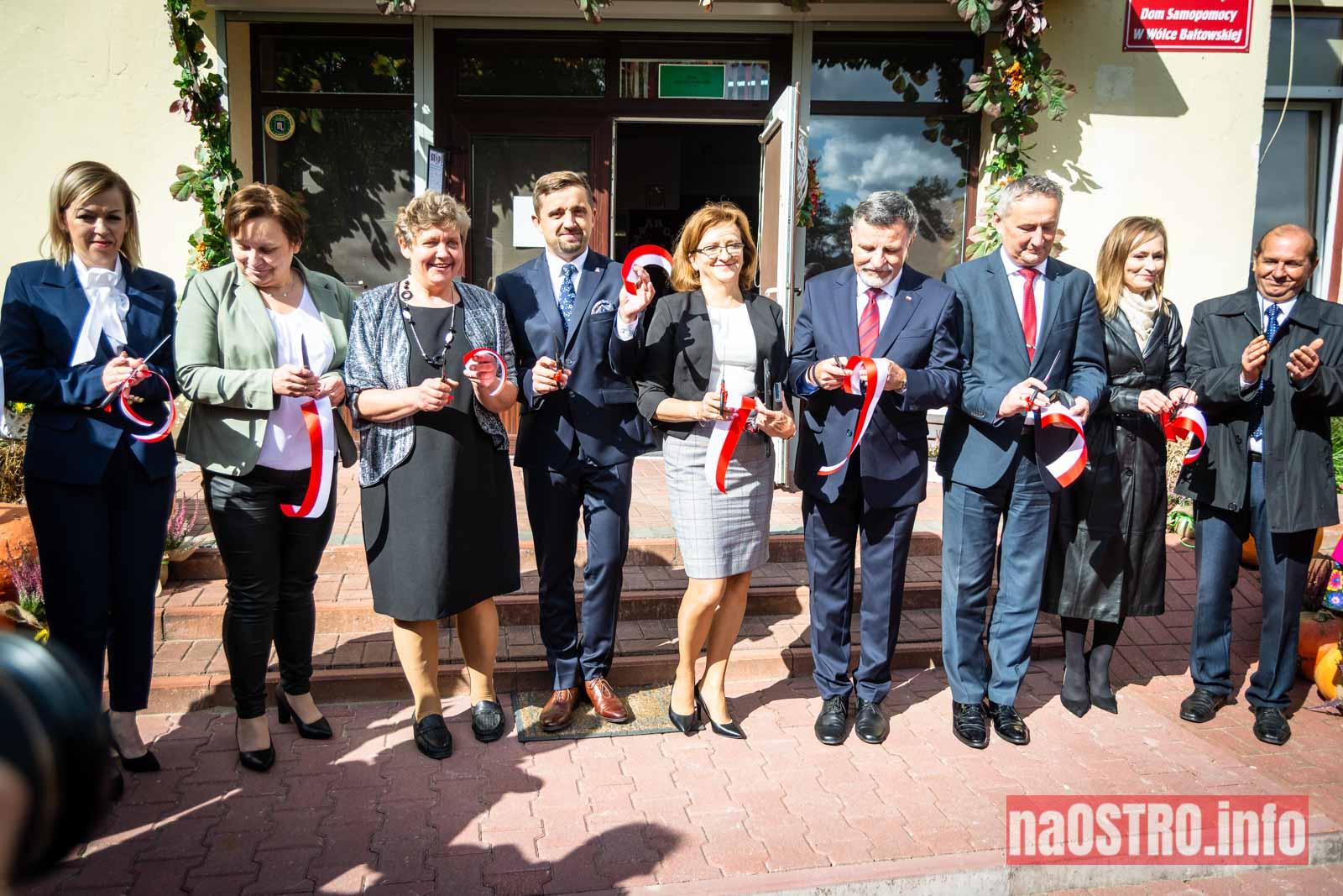 NaOSTROinfo otwarcie ŚDS w Wólce Bałtowskiej-103