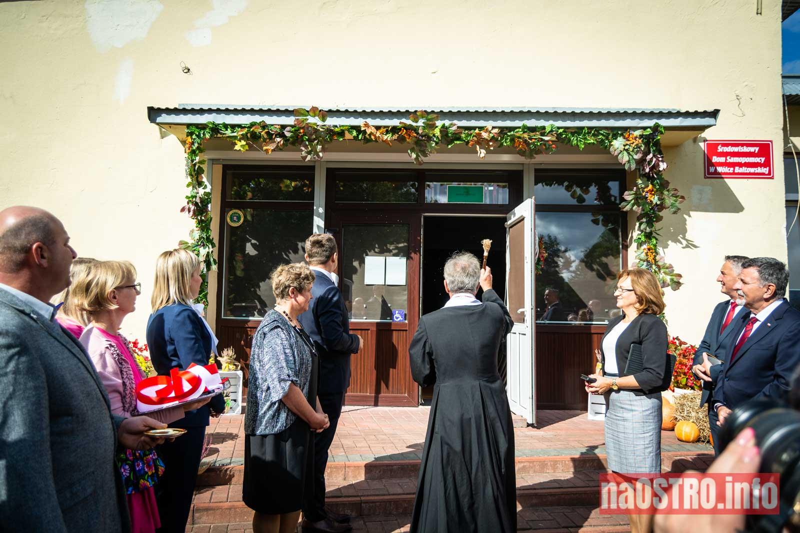 NaOSTROinfo otwarcie ŚDS w Wólce Bałtowskiej-104