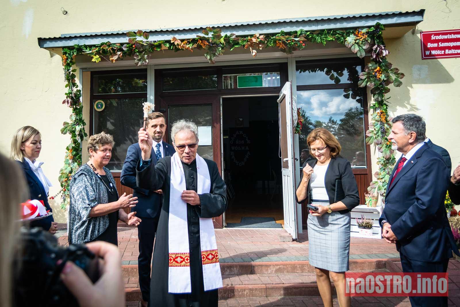 NaOSTROinfo otwarcie ŚDS w Wólce Bałtowskiej-105