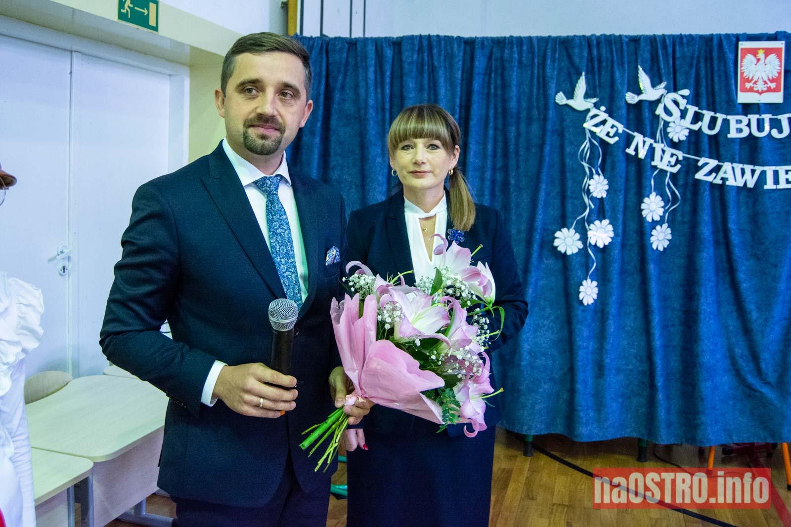 NaOSTROinfo Ślubowanie pierszaków Okół-35
