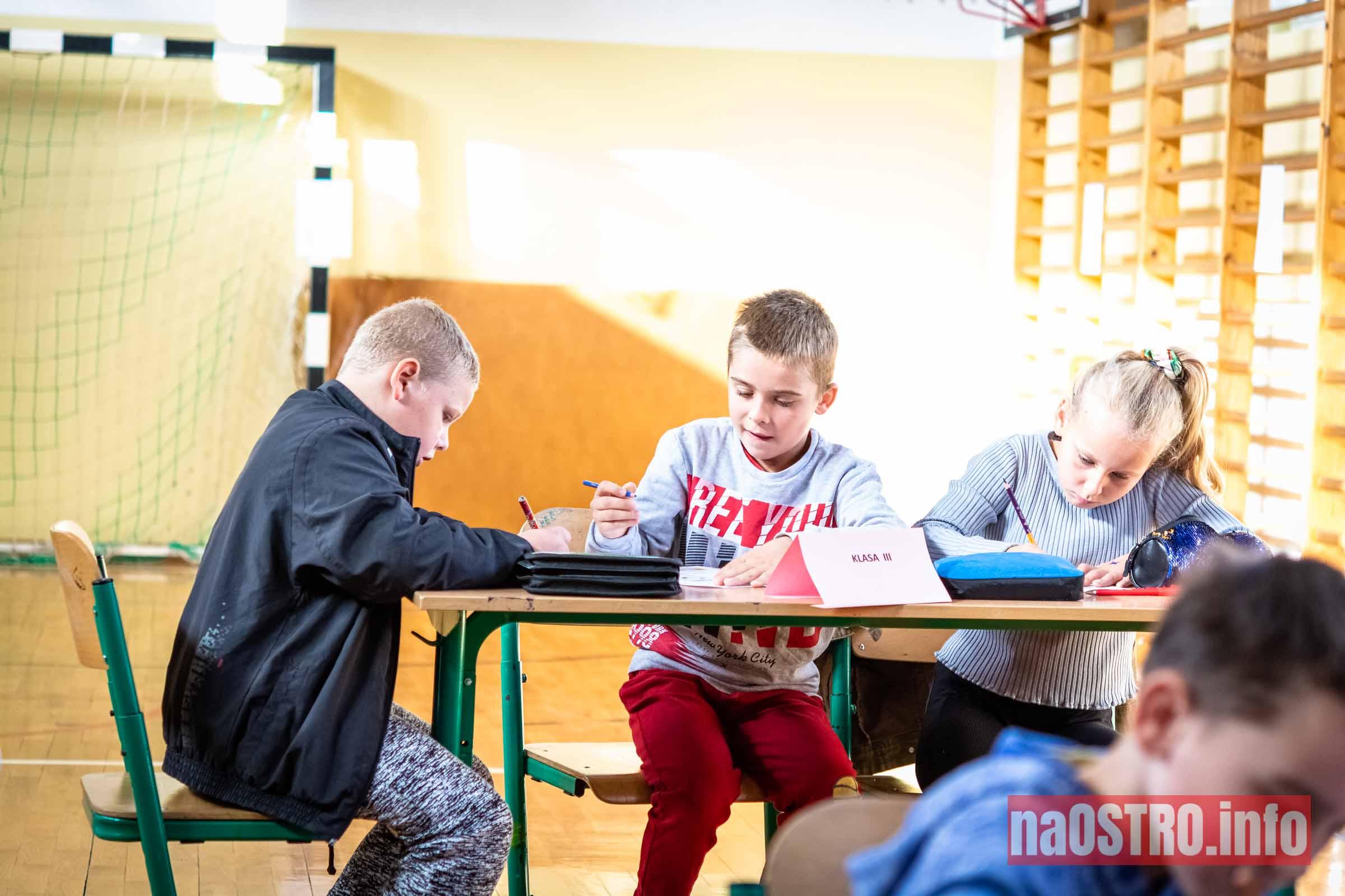 NaOSTROinfo Tabliczka mnożenia szkola Okół-13