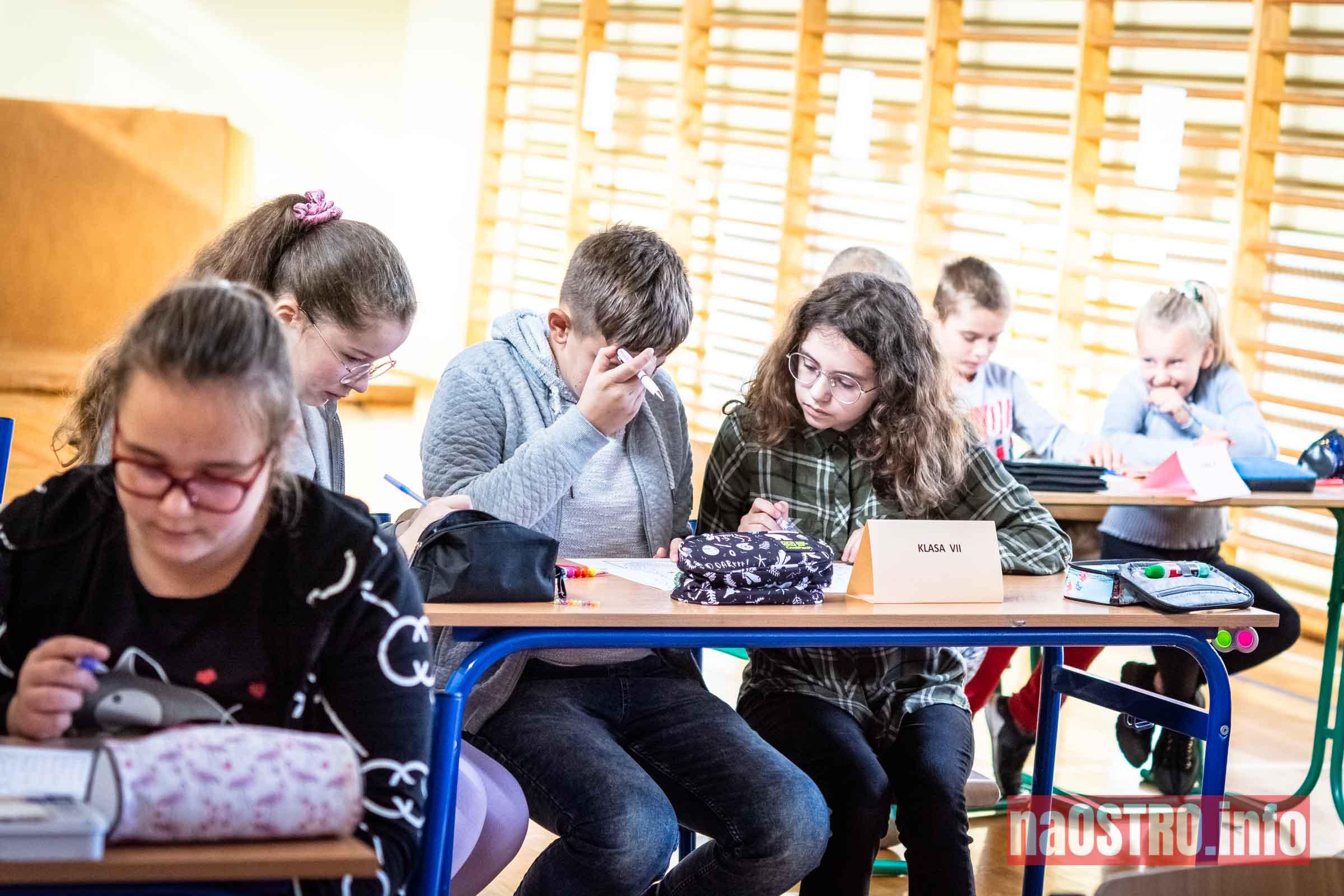 NaOSTROinfo Tabliczka mnożenia szkola Okół-15