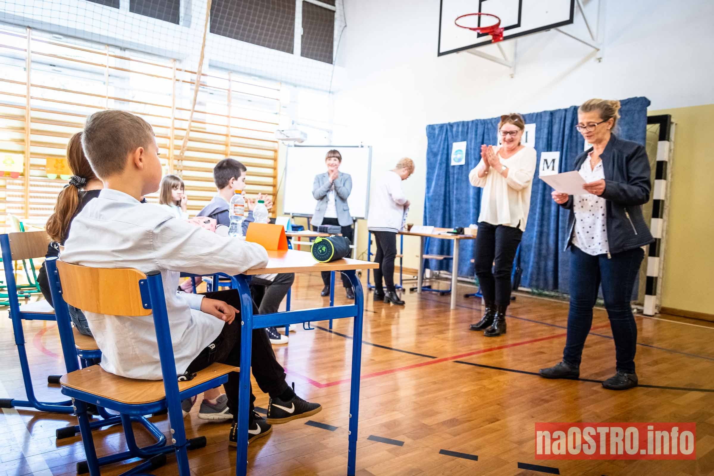 NaOSTROinfo Tabliczka mnożenia szkola Okół-19