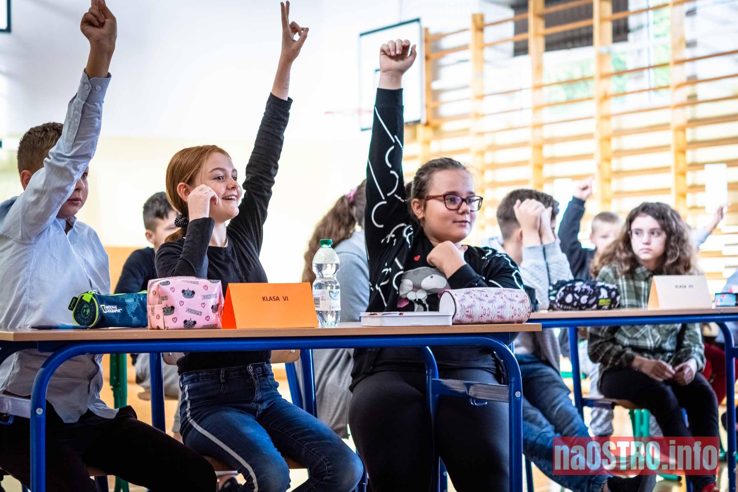 NaOSTROinfo Tabliczka mnożenia szkola Okół-4
