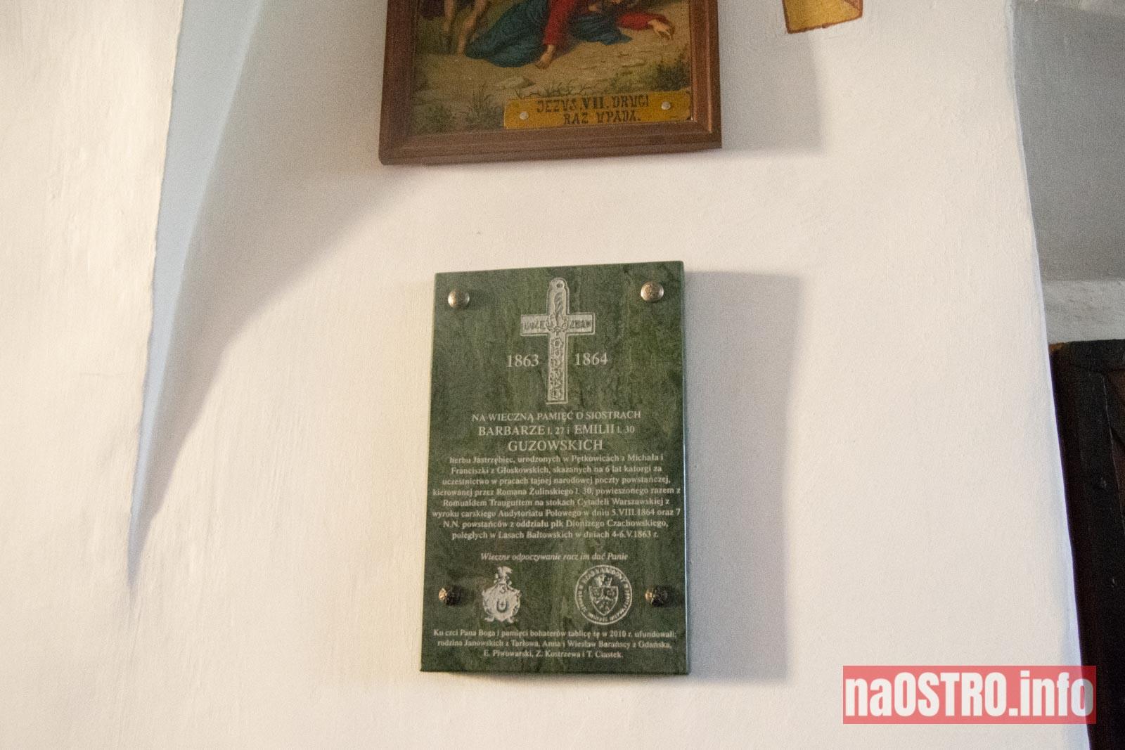 NaOSTROinfo Wycieczka objazdowa Ziemii Ostrowieckiej-28